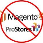 How to Find Magento Go & Prostores Alternatives After They Shut Down